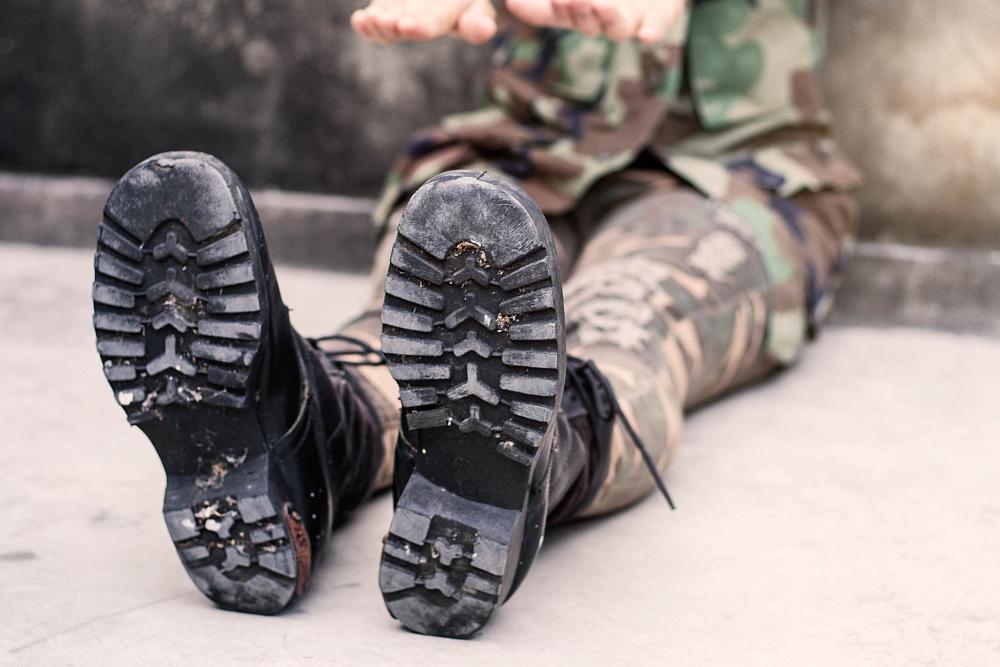 Dlaczego warto kupować odzież wojskową przez Internet?