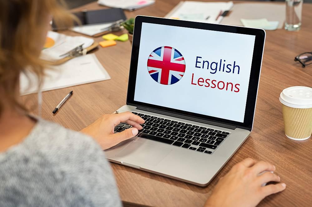 Jak uczyć się angielskiego nie wychodząc z domu?