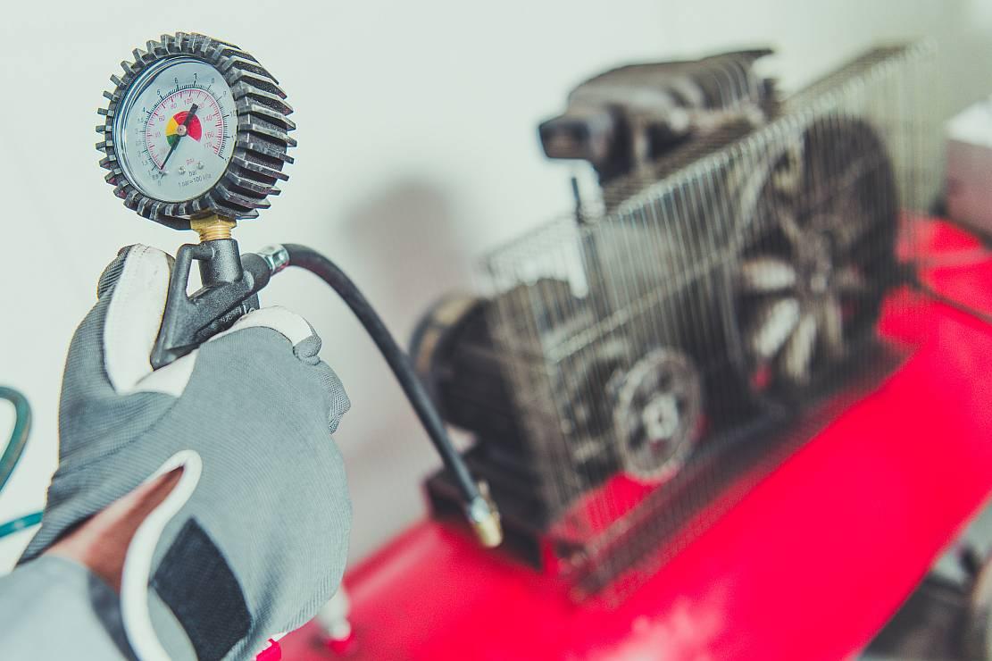 Budowa i zastosowanie kompresorów śrubowych