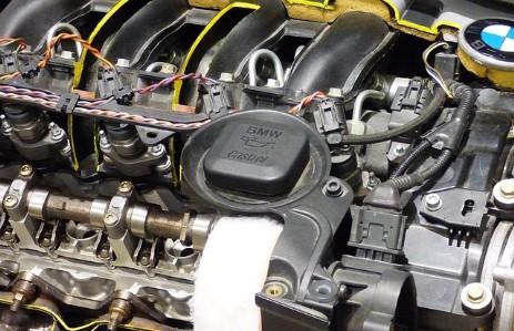Wymiana oleju = sprawny silnik!